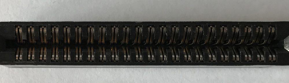 C64 Expansion Port Expander Research