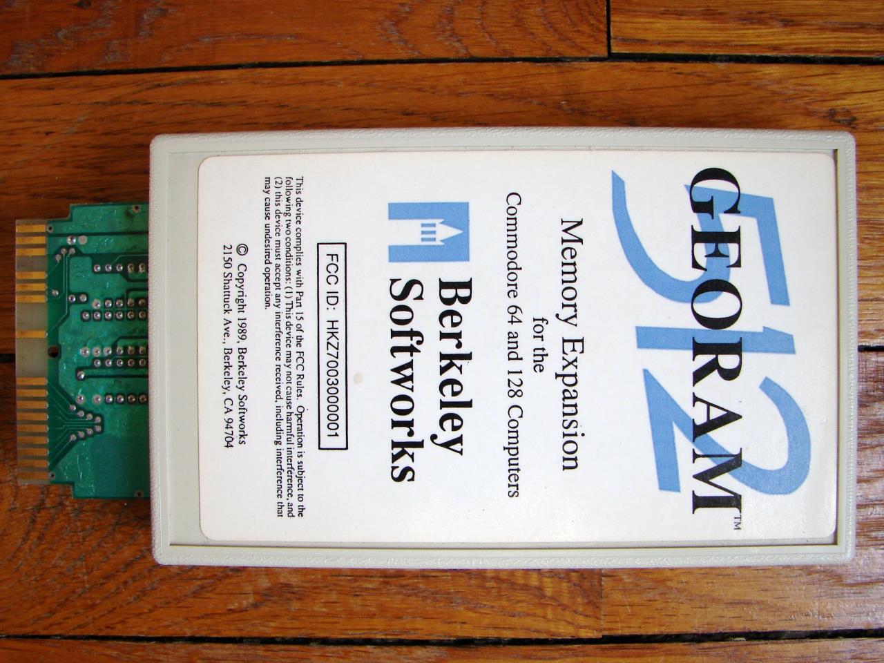 C64 | hackup net