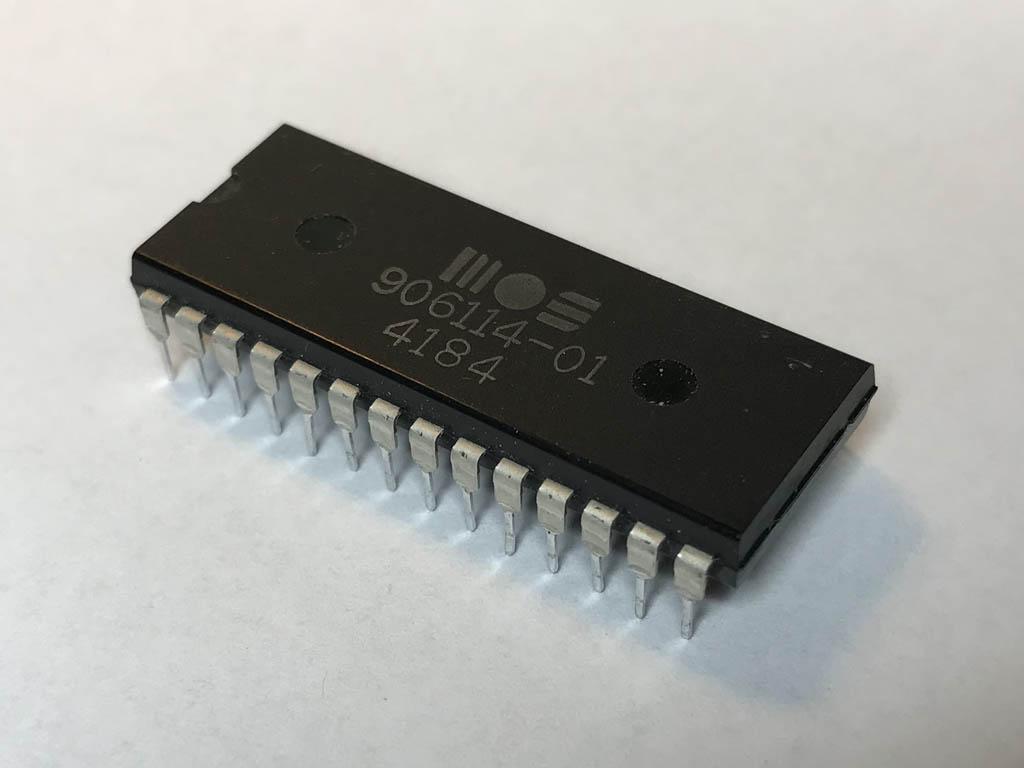 C64   hackup net
